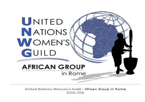 Portfolio Starfarm Internet Communications srl - United Nations Women's Guild