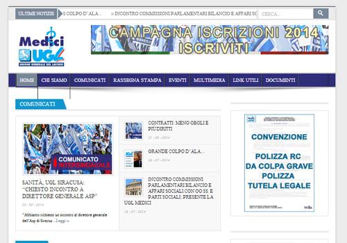 Portfolio Starfarm Internet Communications srl - UGL Medici