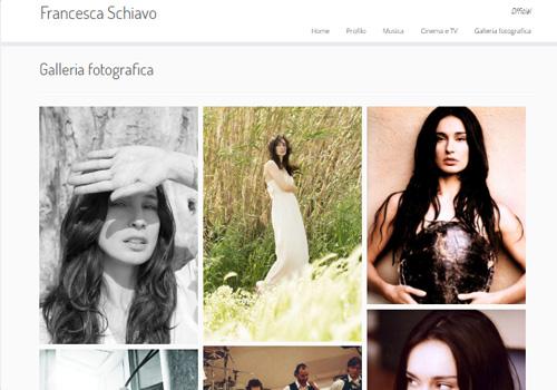 Portfolio Starfarm Internet Communications srl - Francesca Schiavo Official